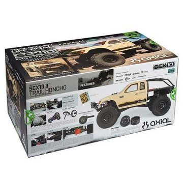 Axial Axial AX90059 SCX10 II Trail Honcho 1:10th Electric 4WD RTR