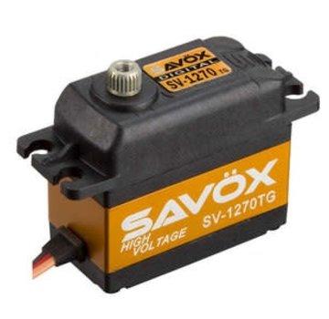 SAVOX SAVOX 1270TG