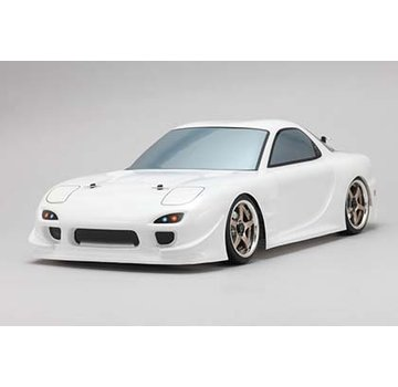 Yokomo YOKOMO Body Set for APEX FD3S RX-7 Graphic decal less) (SD-APB)