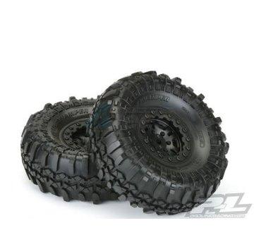 "Pro-Line Pro-Line Interco TSL SX Super Swamper XL 1.9"" G8 Rock Terrain Truck Tires"