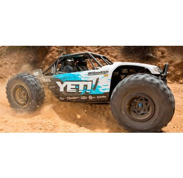 "Axial AXIAL Yeti""¢ 1/10th Scale Electric 4WD - RTR"