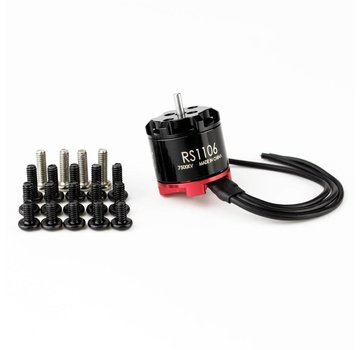 Emax EMAX RS1106 7500kv MICRO BRUSHLESS MOTOR (1 PCS)