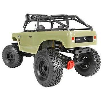 Axial AXIA AX90066 1/10 SCX10II Deadbolt 4WD Electric RTR