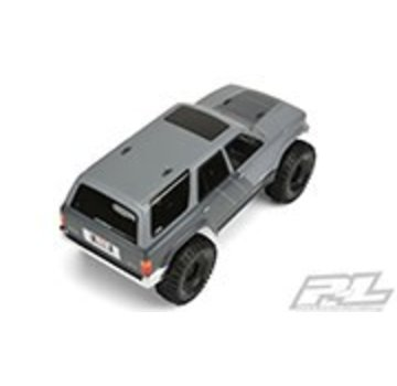 "Pro-Line PRO-LINE 1991 Toyota 4Runner Clear Body for 12.3"" (313mm) Scale Crawlers"