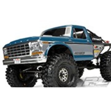 Pro-Line PRO-LINE 1979 Ford F-150 Clear Body for Ascender
