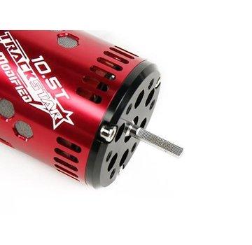 TrackStar TrackStar 10.5T Sensored Brushless Motor V2 (ROAR Approved)