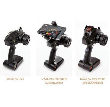 Spektrum DX2E ACTIVE 2Ch DSMR Radio w/SR310