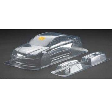 HPI Racing HPI 30727 Weld X JZX100 Toyota Mark II Body 200mm