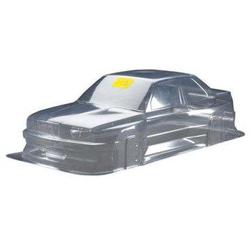 HPI Racing HPI 17540 BMW M3 E30 Body 200mm