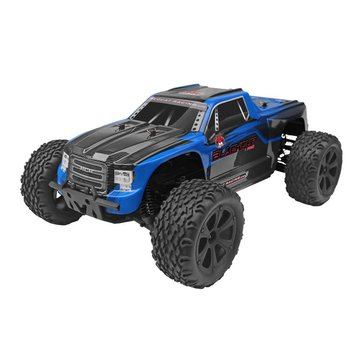 Losi Redcat Racing Landslide XTe 1/8 BL M-T w/o Batt/charger Blue