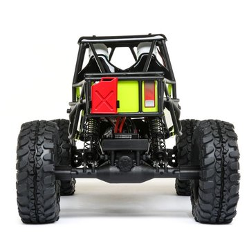 Losi Night Crawler SE Green 1/10 4WD Rock Crawler RTR