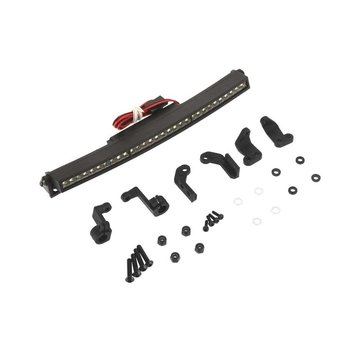 "Pro-Line PRO-LINE 6"" Super-Bright  LED Light Bar Kit 6V-12V (Curved)"