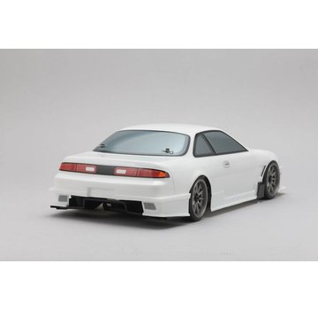 Yokomo YOKOMO 1093 SPEED S14 SILVIA Body (SD-1093BS)