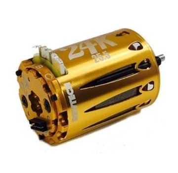 Team Trinity Team Trinity 24K 25.5 ROAR Spec Short Stack Brushless Motor