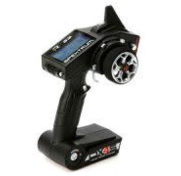 Spektrum DX5C DSMR AVC 5CH TX w/SRS6000