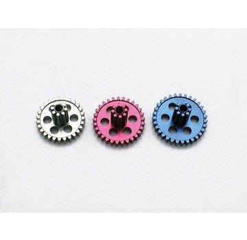 Kyosho KYOSHO MDW011 DIS - Machine Cut Spur Gear Set L (AWD 27/29/31T 94mm) MDW011