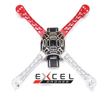 ExcelRC F450 A450 Q450 4-Axis Quadcopter Frame No landing Gear