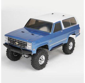 Vaterra RC VATERRA 1986 Chevrolet K-5 Blazer Ascender 1:10 4WD Kit (VTR03023)