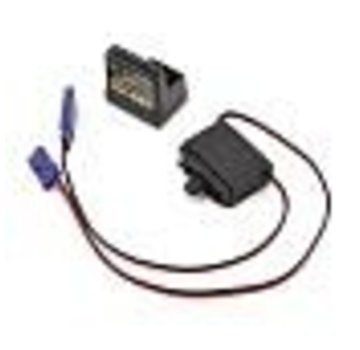 Sanwa Sanwa MT­44 4­channel Telemetry Transmitter w/ RX­482 Receiver ­ dry/no servos