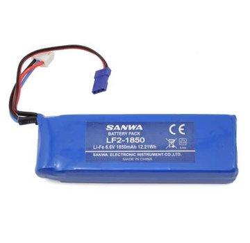 Sanwa Sanwa LF21850 LiFe 2S Battery  1850mAh