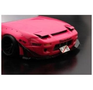 Addiction Addiction Nissan 180SX Rocket Bunny V2 Front Bumper (AD010-1) (VRC-AD0101)