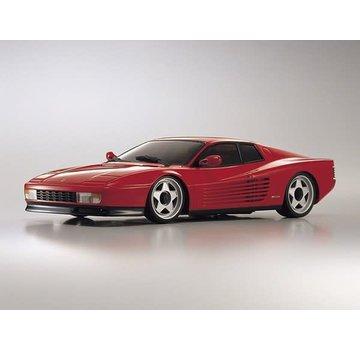Kyosho KYOSHO MINI-Z Racer MR-03S2 Ferrari Testarossa Red ( 32237R)
