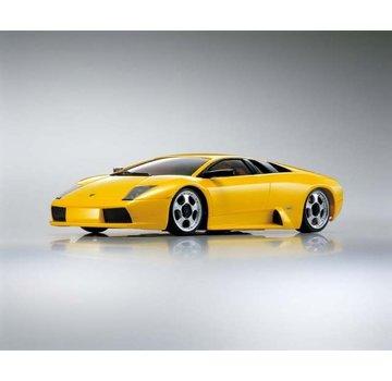 Kyosho KYOSHO DIS - ASC MR-02MM Lamborghini (MZP207Y)