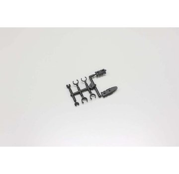 Kyosho Kyosho (MZW414) Cir Clip & Spacer Set (MR-03)