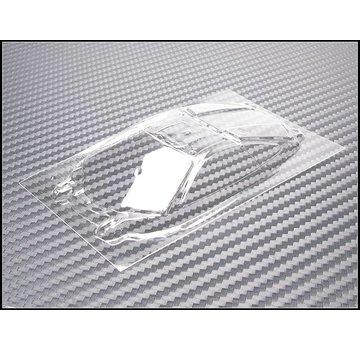 PN Racing PN Racing (LW213) Mini-Z Lexan Window McLaren F1 GTR Long Tail
