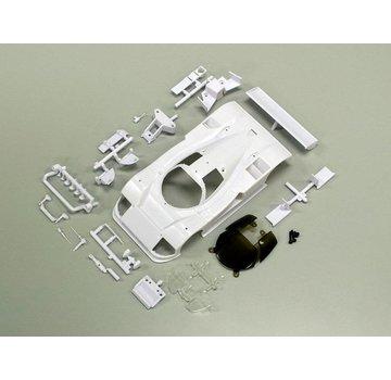 Kyosho Kyosho (MZN152) MAZDA 787B LM White Body Set Unpainted