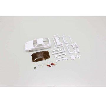 Kyosho Kyosho Mini-Z MR015RM Nissan Fairlady Z S- tune White Body Set MZN113