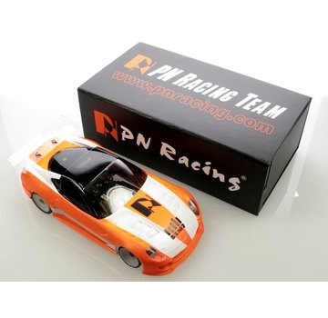 PN Racing PN Racing Mini-Z Racer Car Storage Box