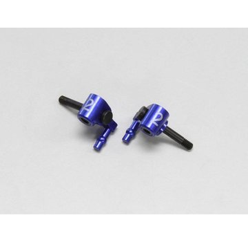 Kyosho - Route 246 Kyosho R246 (R246-1312) Steering Block for MR-03 Camber 2