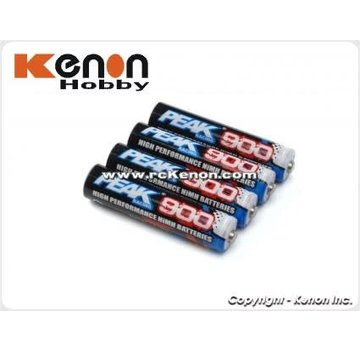 Peak Racing Peak Racing 900HV AAA Ni-MH Battery