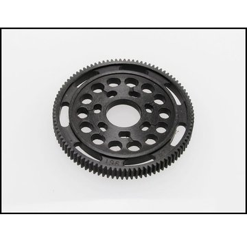 PN Racing PN Racing 64 Pitch Machine Cut Delrin Limited Slip Spur Gear 96T(800496)