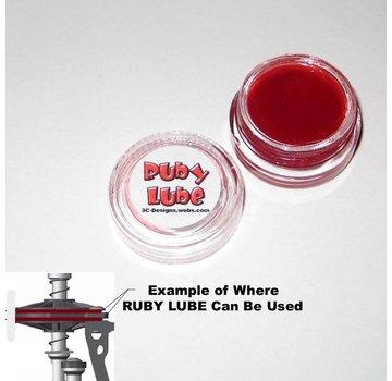 DG Designs DG Designs Ruby Lube Dampener Grease