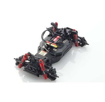 Kyosho Kyosho 32291B MINI-Z Buggy MB-010VE 2.0 Chassis Set 32291B