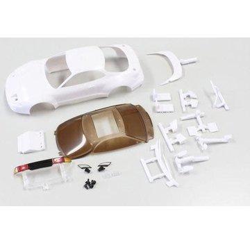 Kyosho Kyosho CELICA GT-FOUR RC White Body (Non Deco) MZN125