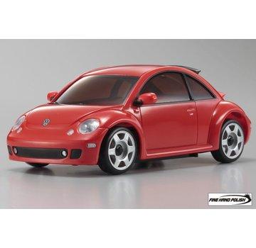 Kyosho Kyosho ASC MR-03N-HM New Beetle TurboS Red MZP130R-B