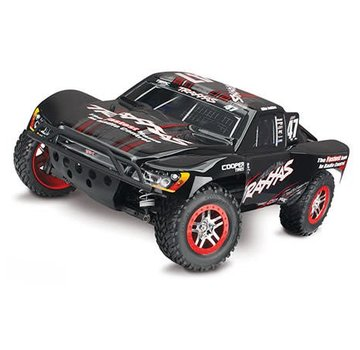 Traxxas TRAXXAS #47 Mike 1/10 Scale Slash 4x4 Brushless w/ TSM