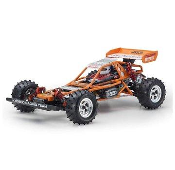 Kyosho Kyosho JAVELIN Buggy Kit 4WD (30618B)