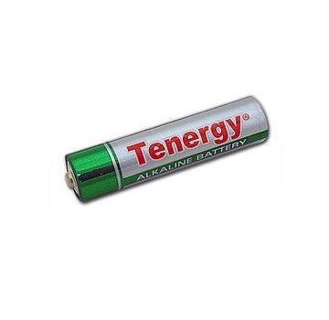 Tenergy Tenergy 1.5V Alkaline AAA Battery 1 pcs