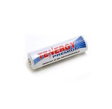 Tenergy Tenergy Premium 1.2V 2500mAh Ni-MH AA Rechargeable Battery