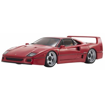 Kyosho Kyosho MINI-Z MR-03S2 Ferrari F40 Red 32227R-B