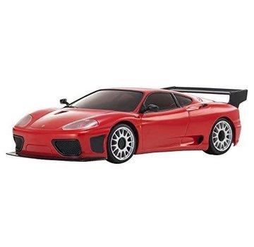 Kyosho Kyosho ASC MR03S2W-RM Ferrari 360GTC Red MZP337R-B