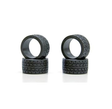 Kyosho Kyosho MINI-Z Racing Radial Tire (MZW37-40)