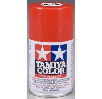 Tamiya Tamiya Spray Lacquer TS-8 Italian Red