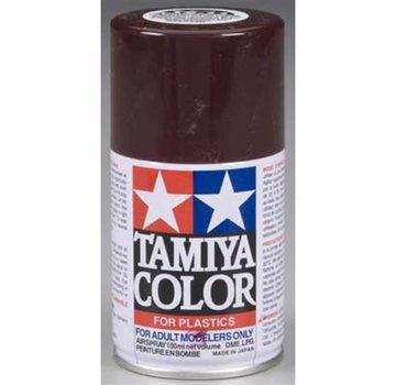 Tamiya Tamiya Spray Lacquer TS-11 Maroon