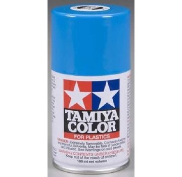 Tamiya Tamiya Spray Lacquer TS-10 French Blue