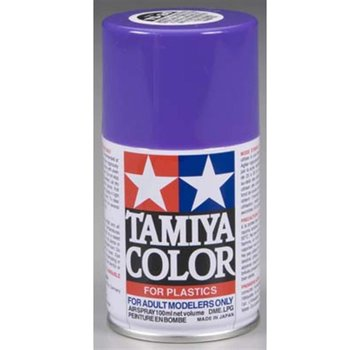 Tamiya Tamiya  Spray Lacquer TS-24 Purple